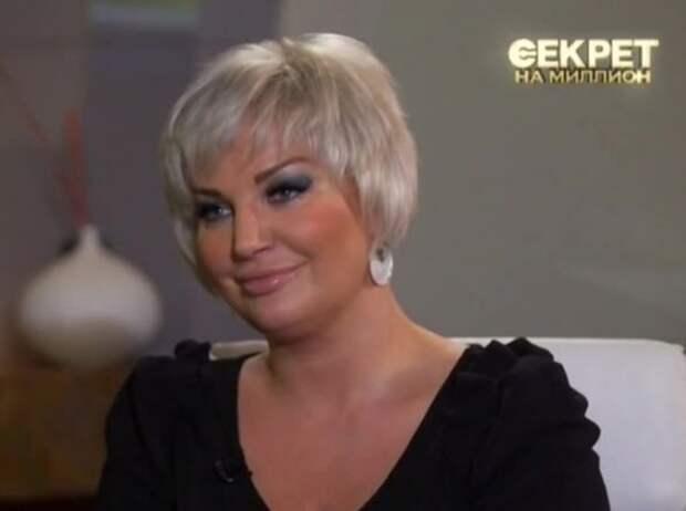 Мария Максакова назвала людей из шоу-бизнеса, которые ее предали