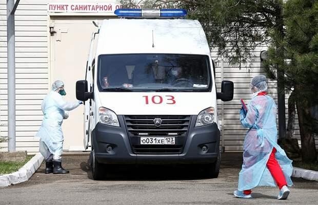На Кубани выявили 121 человека с коронавирусом