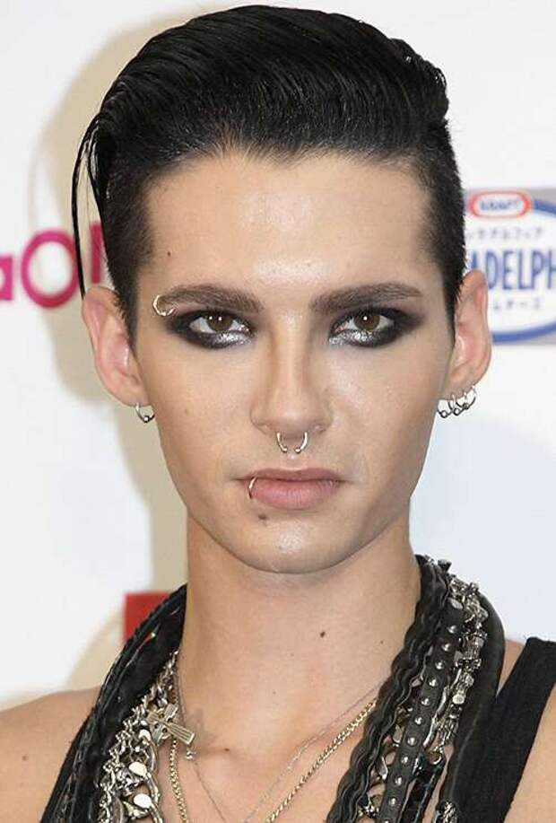 Известные мужчины, которые любят макияж