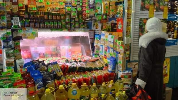 Дорошенко: Закон не запрещает супермаркетам наУкраине поднимать цены на продукты