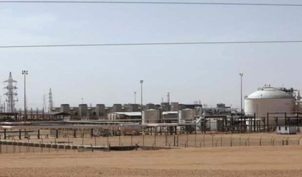 Накрупнейшем вЛивии месторождении возобновлена добыча нефти