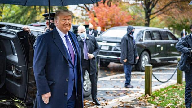 Американское двуличие: сможет ли Трамп повторить сценарий Буша на выборах 2000 года