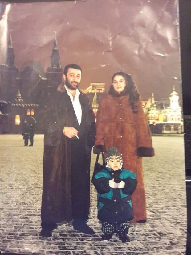 """Михаил Хачатурян, убитый дочерьми, был на """"подогреве"""" для зеков"""