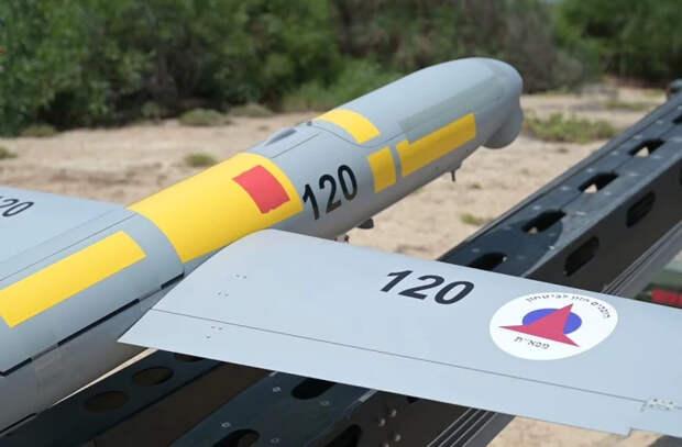 Израиль успешно испытал бортовой лазер для сбивания дронов