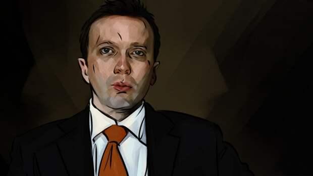 Лидер инвестсообщества ANGRY BONDS, независимый экономист Дмитрий Адамидов