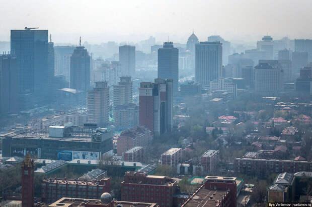 Рейтинг самых дорогих для россиян городов мира
