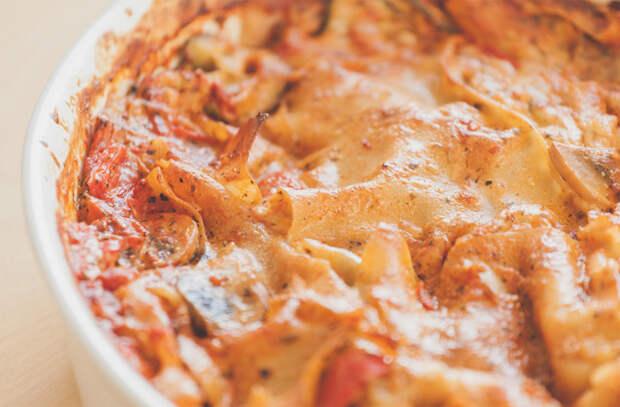 Лазанья: потрясающие рецепты от шефов