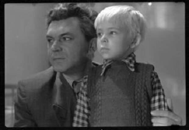 Сергей Бондарчук. Уникальные кадры изархивов киностудии «Мосфильм»