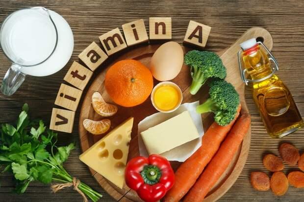 Не все так плохо: какие витамины сохраняются после термической обработки
