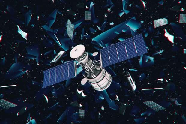 США построят базы в Британии и Австралии для отслеживания действий России и Китая в космосе