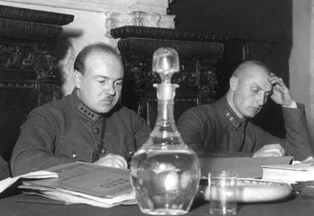 Василий Ульрих: сталинский судья, который вынес 30 тысяч смертных приговоров