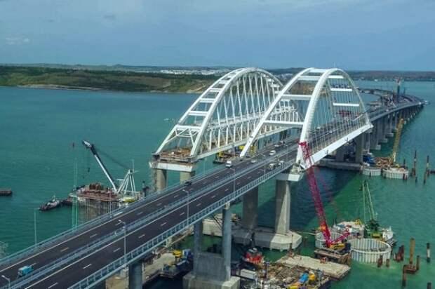 Строитель Крымского моста убил другого рабочего