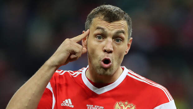 «Мертвая команда». Ярошик – об игре сборной России на Евро-2020