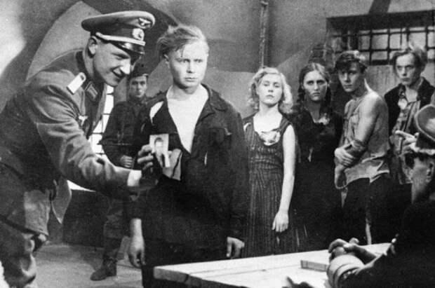 Какая непростительная ошибка погубила 16-летнего комиссара «Молодой гвардии» Олега Кошевого