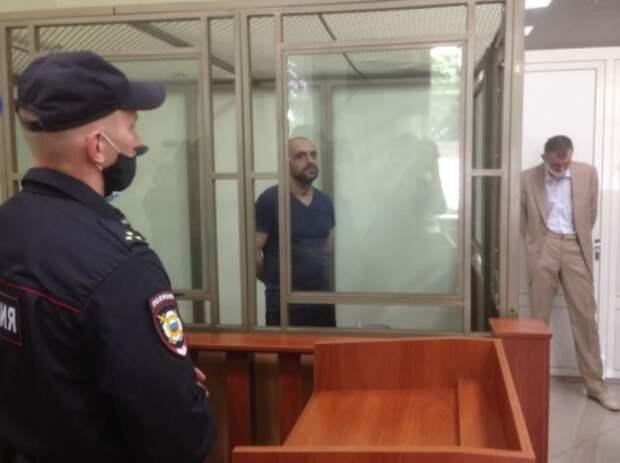 Приговор об убийстве в севастопольском баре «Бенефис» отменили