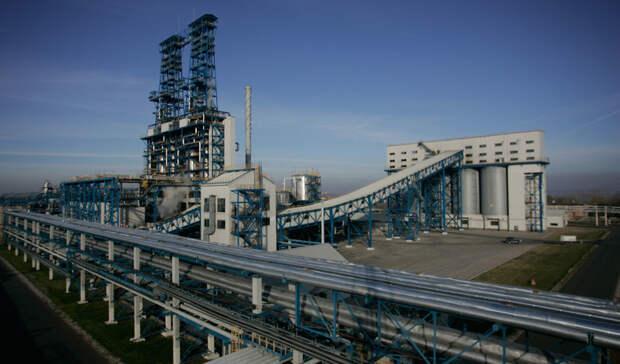 Международную аккредитацию прошла системa контроля качества воздуха «Башнефти»