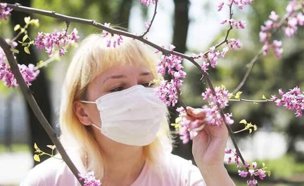 Кошмарный май, адский июнь: До середины лета Россию будут актаковать коронавирус, жара и смерть