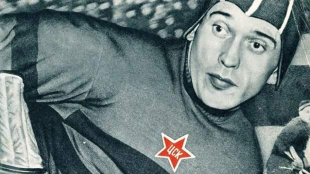 Трагическая история великого советского хоккеиста. Сологубов подрывался на мине, а умер в полной нищете