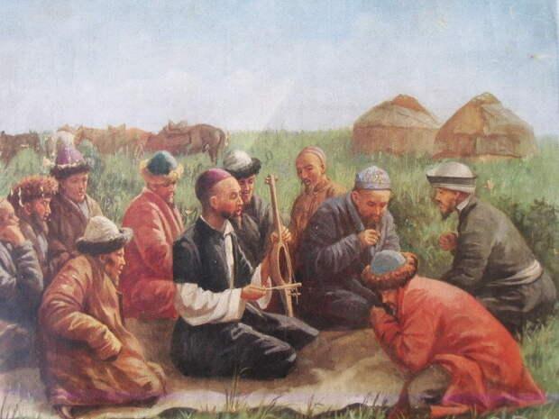 """""""Казахи больше не гордятся своей нацией"""" - Казпресса"""