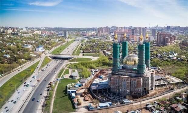 Уфа города, история, название, происхождение, россия