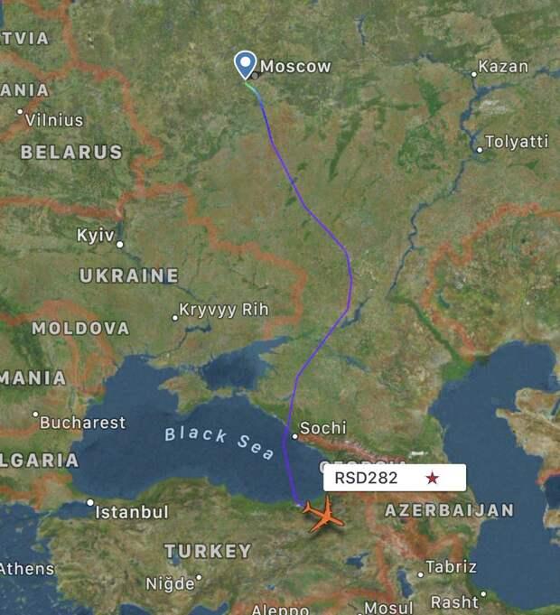 В Москве пройдут армяно-азербайджанские переговоры