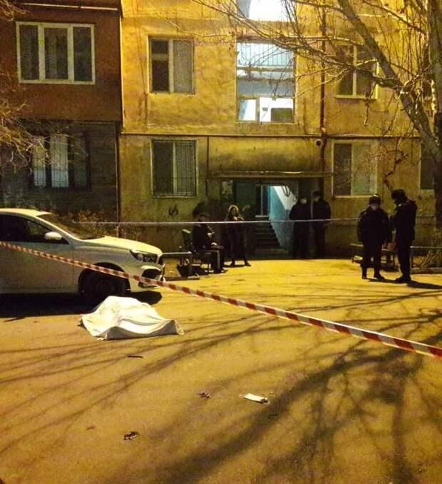 """""""Оккупант, пристрелить его!"""": В Дагестане требуют расправы над полицейским из Ярославля"""