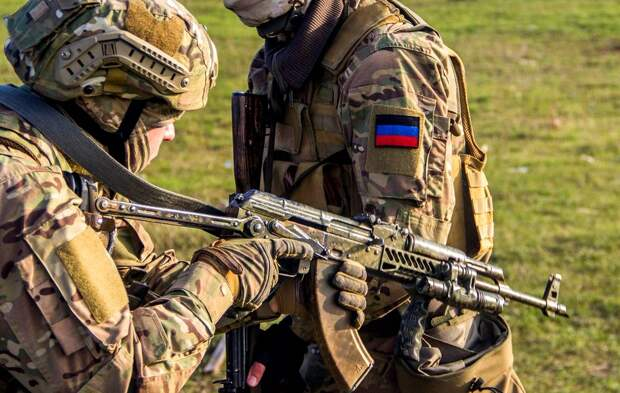 Донбасс, высота «Дерзкая» в кольце врагов: подвиг, окотором должна знать Россия (ВИДЕО)