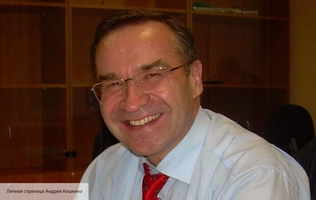 Кошкин рассказал, как США закручивают весь восточный фланг НАТО против России