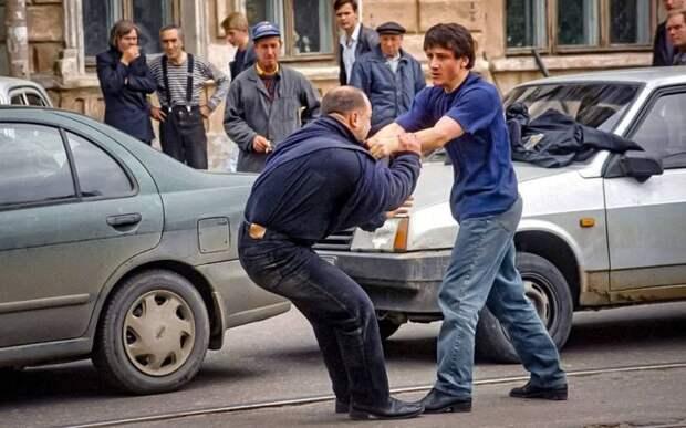 По возможности конфликтов стоит избегать. /Фото: astrakhan-news.net.
