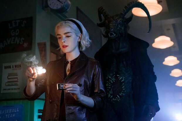 9 главных сериалов декабря: «Бесстыжие», «Эйфория» и«Противостояние»