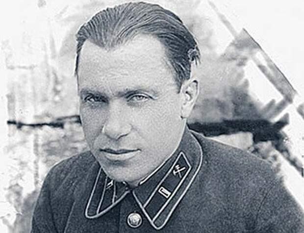Илья Старинов: как воевал советский диверсант №1