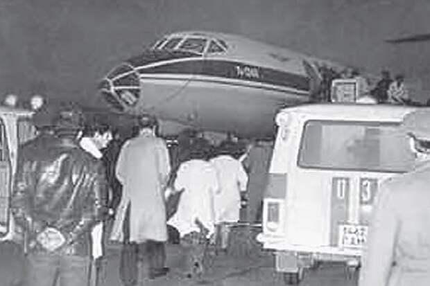 «Издевались как звери»: «Золотая молодёжь» из Тбилиси захватила самолёт, убивали пассажиров