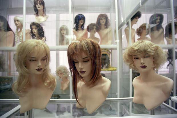 Голая правда о жизни женщин без волос