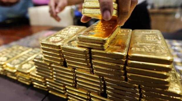 Стало известно, почему Набиуллина сдала российское золото в Лондон