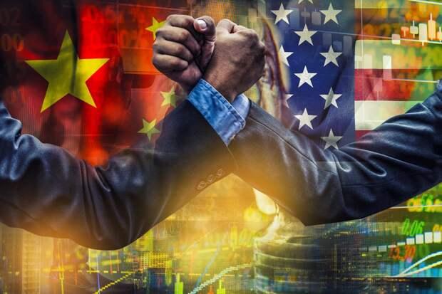 Противостояние на Дальнем Востоке: США и Япония обсудили план против общего врага