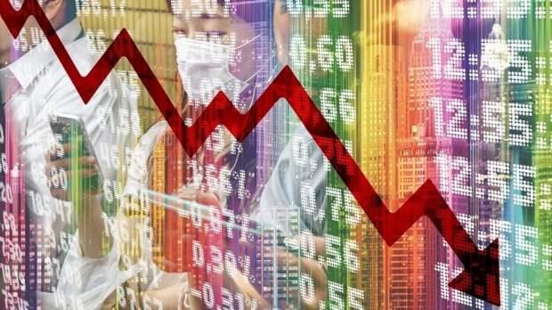 В мировой экономике сегодня бушует глобальный кризис