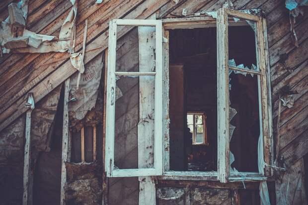 Житель Удмуртии спалил садовый домик соседей