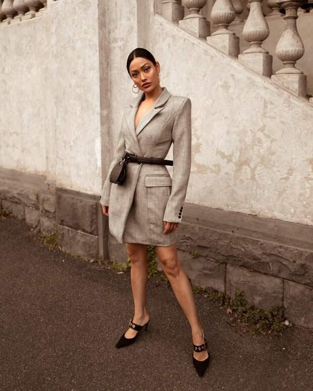 Модная офисная одежда 2021: идеи, которые позволят выглядеть элегантно и красиво
