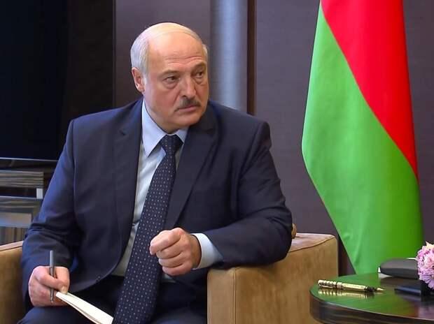 Лукашенко назвал Белоруссию «донором стабильности»