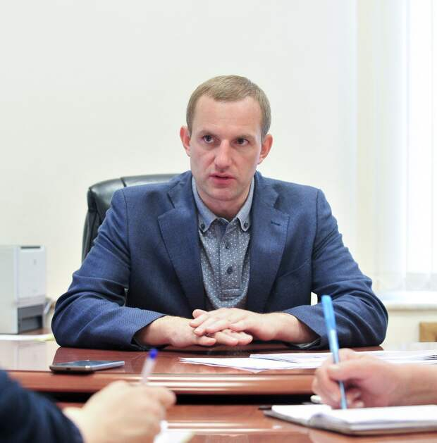 Новым префектом СВАО стал Алексей Беляев