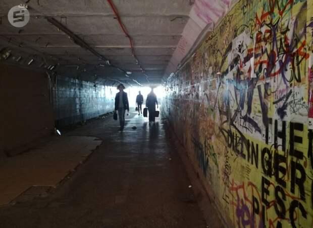 Власти Ижевска и инвестор не смогли договориться по концессии на ремонт «подземок»