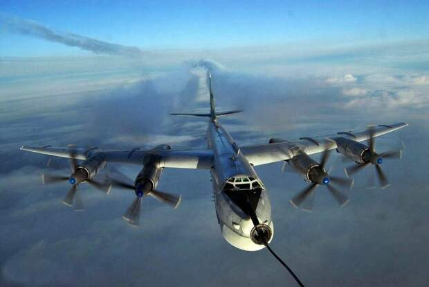 Самолет с ядерным двигателем. Атомолет - реальность или фантастика?