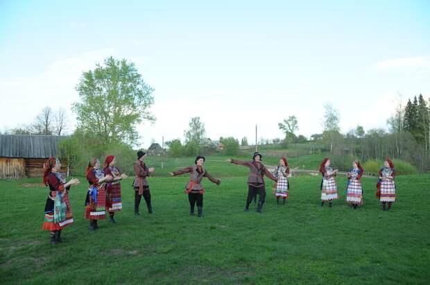 В Удмуртии приняли закон о сохранении нематериального культурного наследия