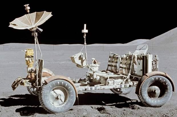 Скоро США придётся обвинять Китай в краже их лунного модуля