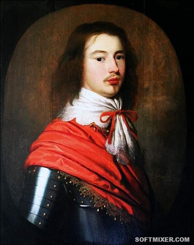 Frederiksborg_Gerrit_Honthorst_1847_Grev_Valdemar_Christian