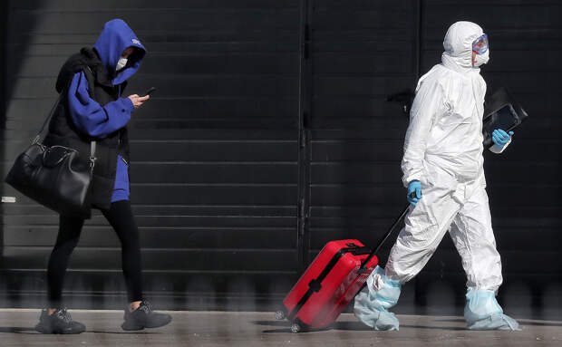 Сбербанк назвал возможное число реально заболевших коронавирусом россиян