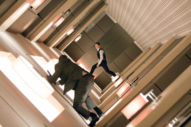 Оттьмы— кзвездам: 11 фильмов Кристофера Нолана отхудшего клучшему