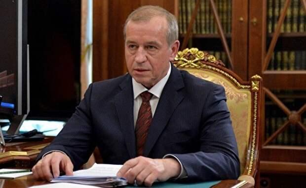 «Власти не смирились с триумфальной победой Левченко на губернаторских выборах»