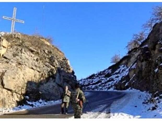 Капан под угрозой: сверка границ с Баку обернулась для Еревана вызовами