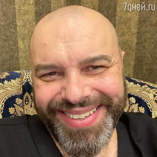 «Наговорил на приличный срок!» Фадеев подает в суд на диетолога